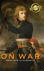 On War (Deluxe Library Binding) (Annotated) Cover Image