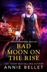 Bad Moon on the Rise Cover Image