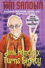 Jimi Hendrix Turns Eighty Cover Image