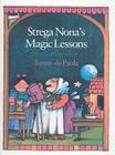 Strega Nona's Magic Lessons Cover Image