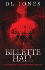 Billette Hall: An American Slavery Horror Story Cover Image