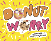Donut Worry Cover Image