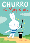 Churro and the Magician Cover Image