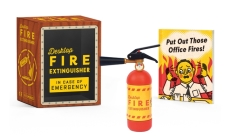 Desktop Fire Extinguisher (RP Minis) Cover Image
