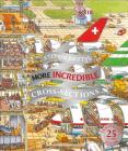 Stephen Biesty's More Incredible Cross-sections (Stephen Biesty Cross Sections) Cover Image