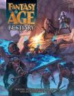 Fantasy Age Bestiary Cover Image