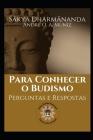 Para conhecer o Budismo - perguntas e respostas Cover Image