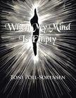 When My Mind Is Empty Cover Image