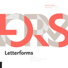 Letterforms: Typeface Design from Past to Future Cover Image