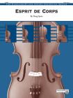 Esprit de Corps: Conductor Score Cover Image