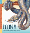 Python (Read and Wonder) Cover Image
