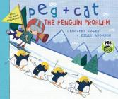 Peg + Cat: The Penguin Problem Cover Image