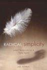 Radical Simplicity: Small Footprints on a Finite Earth Cover Image