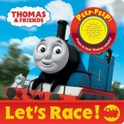 Mattel Thomas and Friends: Let's Race! (Play-A-Sound) Cover Image