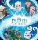 Frozen Storybook Collection Cover Image