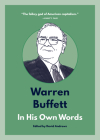 Warren Buffett: In His Own Words (In Their Own Words) Cover Image