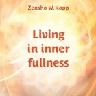 Living in inner fullness Cover Image