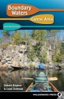 Boundary Waters Canoe Area: Eastern Region Cover Image