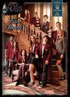 House of Anubis Fan Book (House of Anubis) Cover Image
