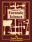 Handbook of Forensic Science Cover Image