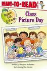Class Picture Day (Robin Hill School) Cover Image