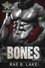 Bones: A Wings of Diablo MC Novel Cover Image