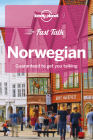 Lonely Planet Fast Talk Norwegian (Phrasebook) Cover Image
