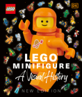 LEGO® Minifigure A Visual History New Edition: (Library Edition) Cover Image