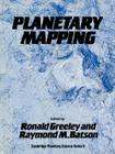 Planetary Mapping (Cambridge Planetary Science Old #6) Cover Image