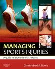 Managing Sports Injuries: A Guide for Students and Clinicians Cover Image