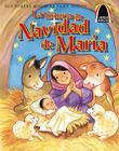 La Historia de Navidad de Maria (Arch Books) Cover Image