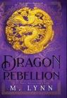 Dragon Rebellion Cover Image