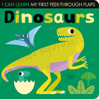 Dinosaurs (I Can Learn) Cover Image