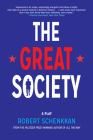 The Great Society: A Play Cover Image