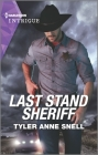 Last Stand Sheriff Cover Image