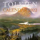 Tolkien Calendar 2022 Cover Image