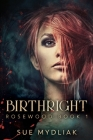 Birthright: Large Print Edition Cover Image