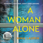 A Woman Alone Cover Image