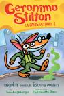 Geronimo Stilton: La Bande Dessinée: No 1 - Enquête Dans Les Égouts Puants Cover Image