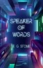 Speaker of Words Cover Image