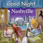 Good Night Nashville (Good Night Our World) Cover Image