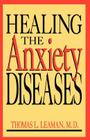 Healing The Anxiety Diseases Cover Image