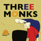 Three Monks (Favorite Childrens Cartoons From China) Cover Image
