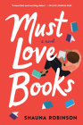 Must Love Books Cover Image