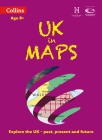 Collins Primary Atlases – UK in Maps Cover Image