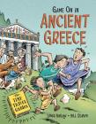 Game On in Ancient Greece Cover Image