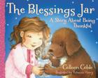 The Blessings Jar: A Story about Being Thankful Cover Image