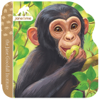 Chimpanzees Cover Image