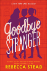 Goodbye Stranger Cover Image