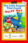 The Little Engine That Could Helps Out (All Aboard Reading: A Picture Reader) Cover Image